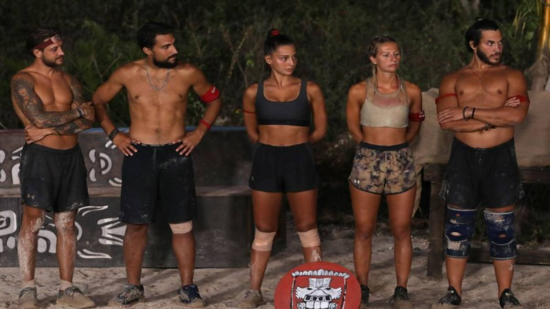 Survivor spoiler 17/05, ΟΡΙΣΤΙΚΟ: Έτσι θα βγαίνουν οι υποψήφιοι προς αποχώρηση!