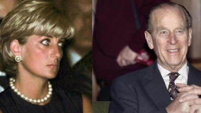 Πρίγκιπας Φίλιππος για Νταϊάνα: «Δεν μπορώ να φανταστώ κάποιος που έχει τα λογικά του να σε αφήνει για την Καμίλα»