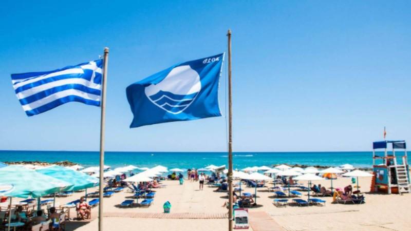 Δεύτερη σε καθαρότερες παραλίες παγκοσμίως η Ελλάδα-Ποιες είναι αναλυτικά