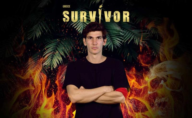 Survivor spoiler αποχώρηση 05/05