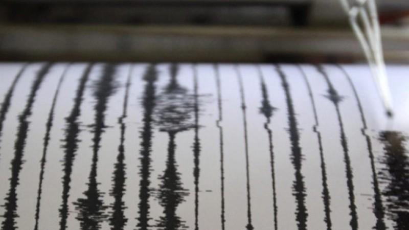 «Διπλός» σεισμός στην Κρήτη