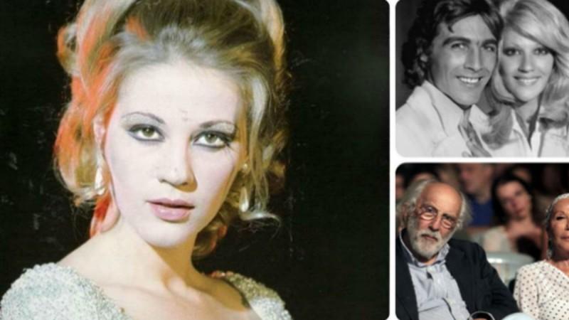 Ζωή Λάσκαρη: Οι άνδρες της ζωής της σταρ του ελληνικού κινηματογράφου! Οι έρωτες, οι χωρισμοί και οι γάμοι