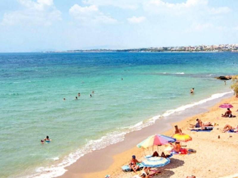 ΚΑΒΟΥΡΙ: Παραλία