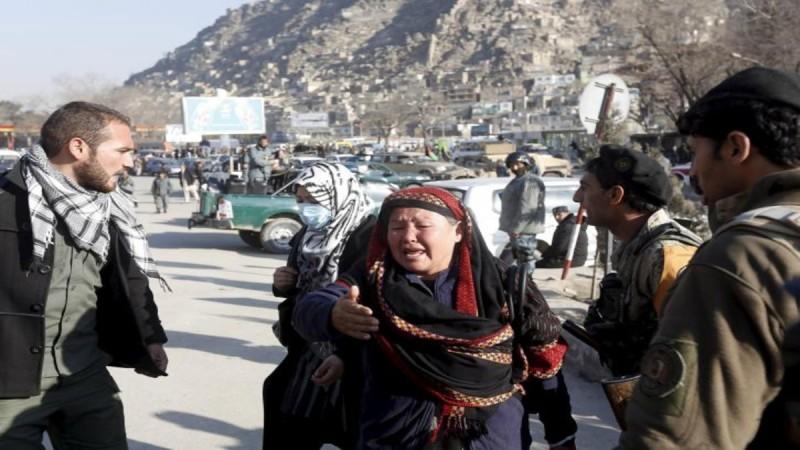Αφγανιστάν: Μακελειό με 12 νεκρούς από έκρηξη σε τζαμί την ώρα της προσευχής