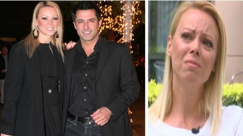 Κωνσταντίνος Αγγελίδης:  Συνεχίζεται ο «γολγοθάς» του παρουσιαστή - Συγκινεί η σύζυγός του (photo)