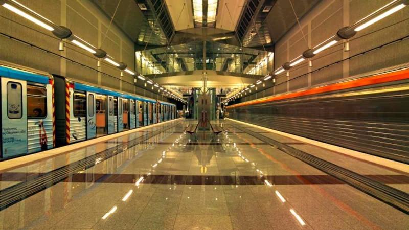 Συναγερμός στον Άγιο Δημήτριο: Άνδρας κατήγγειλε αρπαγή μικρού παιδιού στο μετρό!