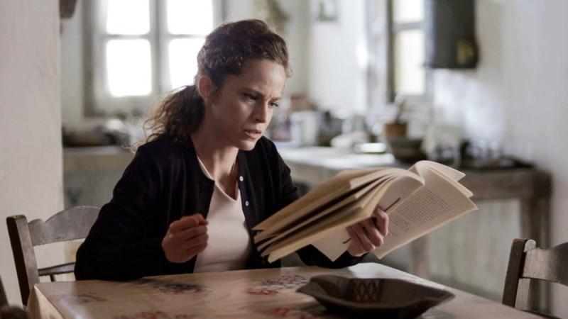 Άγριες Μέλισσες: Η Ασημίνα διαβάζει το βιβλίο του Νικηφόρου κι όλα ανατρέπονται
