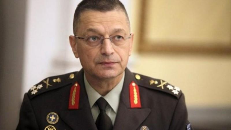 Αλκιβιάδης Στεφανής: Δεν τον αναγνώρισε ναύτης στην πύλη του υπουργείου Εθνικής Άμυνας