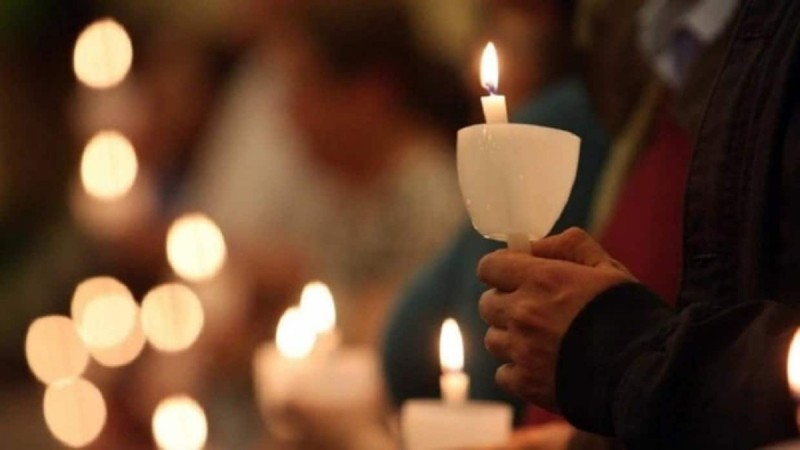 Εκκλησία στη Κύμη θα κάνει Ανάσταση στις 12 - Δείτε την ανακοίνωση