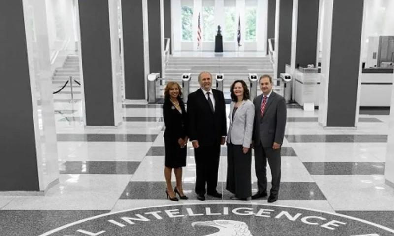Άντι Μακρίδης ο Έλληνας κατάσκοπος της CIA