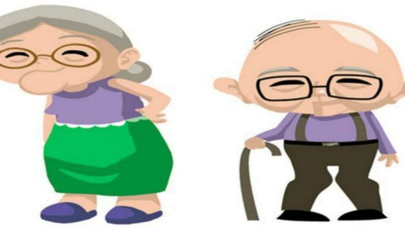 Η πεθερά, ο γέρος και οι 3... γαμπροί: Το ανέκδοτο της ημέρας 29/5