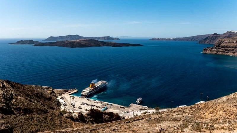 Άρση μέτρων: Σαββατοκύριακο... φρενίτιδας - «Λαοθάλασσα» για αποδράσεις σε χωριά και νησιά