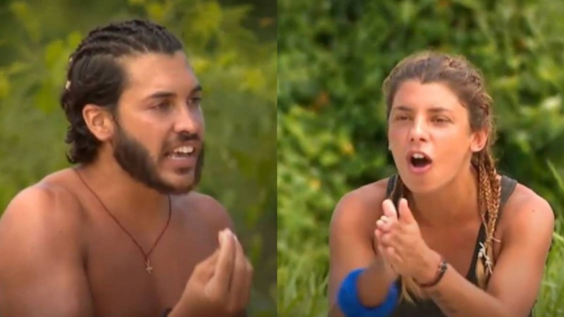 Survivor trailer 18/05: