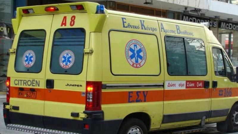 Αταλάντη: Το Πάσχα βάφτηκε με αίμα - Τραγικός θάνατος ηλικιωμένης