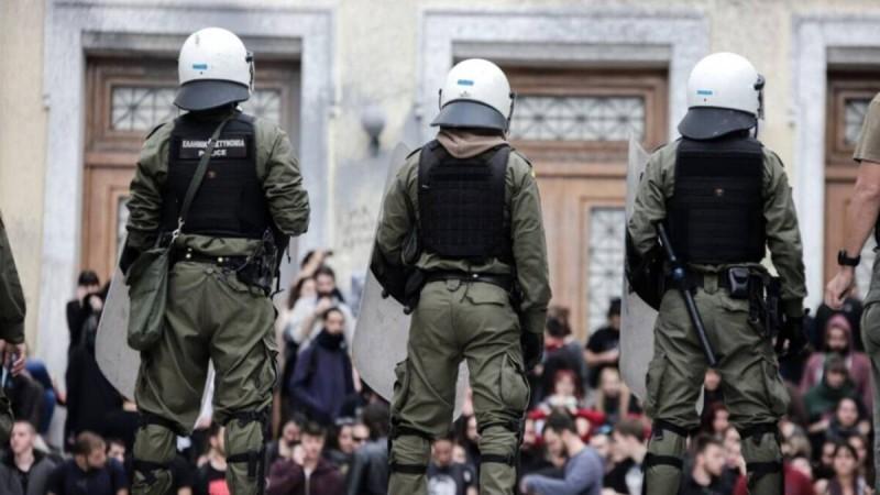 Πανεπιστημιακή Αστυνομία: Προκήρυξη για 400 ειδικούς φρουρούς - Οι επτά που ακολουθούν από το ΑΣΕΠ