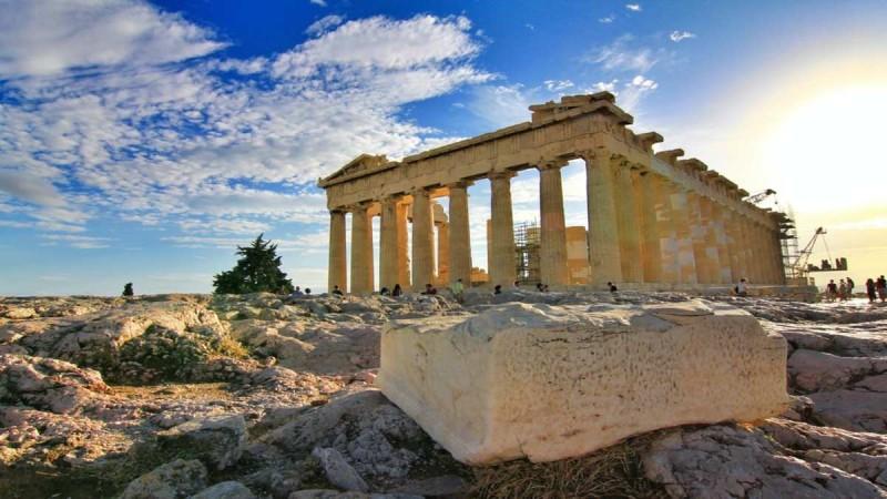 9 υπέροχα μέρη για να κάνετε τη βόλτα σας στο κέντρο της Αθήνας!
