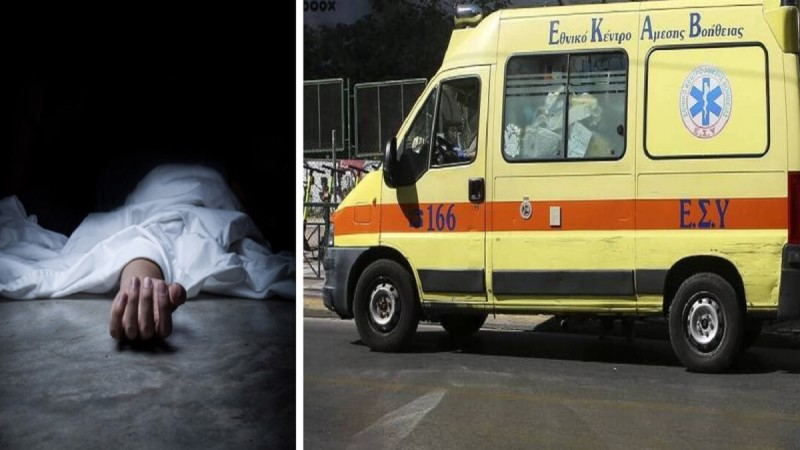 Τραγωδία στα Χανιά: Αυτοκτόνησε 35χρονος