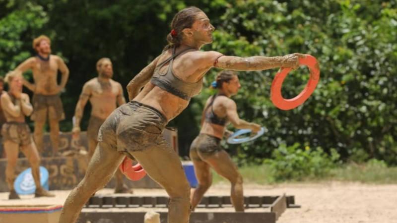 Survivor spoiler 12/05: Ποια ομάδα κερδίζει το σημερινό αγώνισμα;