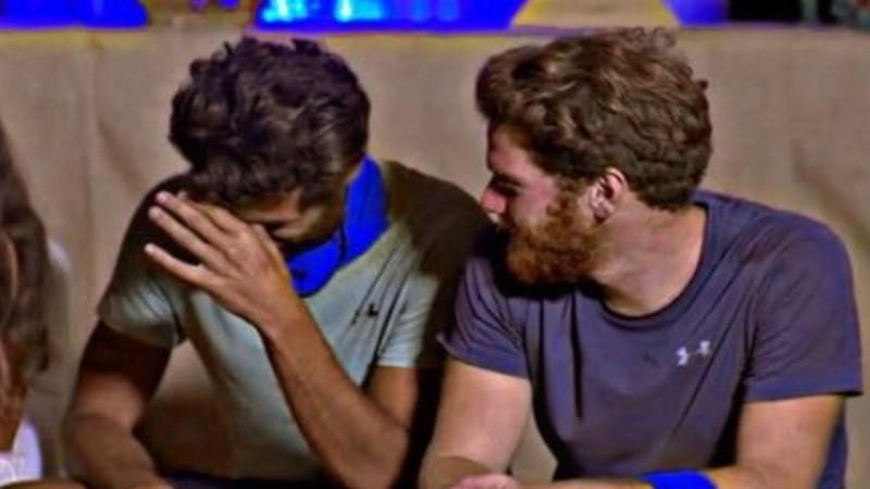 Survivor spoiler: Αποχωρεί Τζέιμς ή Νίκος
