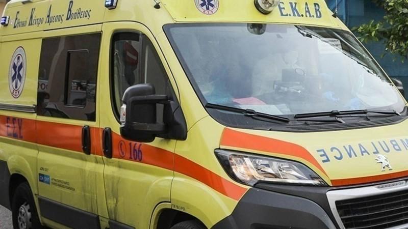 Τραγωδία στην Ηλεία: Αυτοκίνητο παρέσυρε και σκότωσε 5χρονο κορίτσι