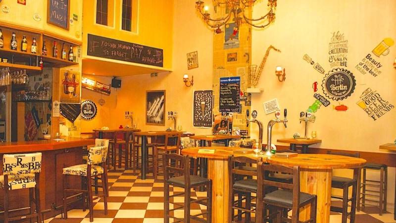 3+1: Ανακαλύψτε τις καλύτερες μπυραρίες της Αθήνας