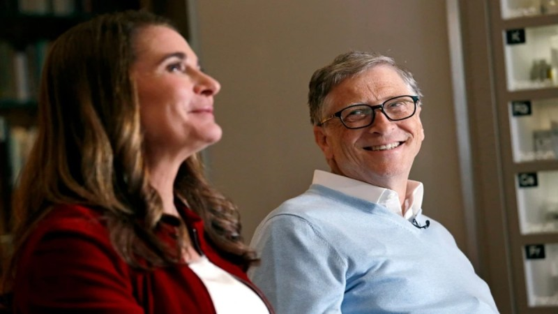 Διαζύγιο Μπιλ και Μελίντα Γκέιτς: Η περίεργη συμφωνία πριν το γάμο και τα Σαββατοκύριακα με την πρώην