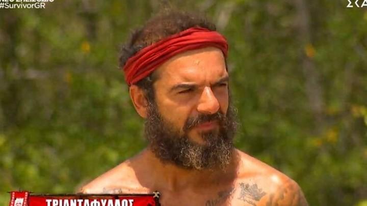 Survivor spoiler 13/05: Σκάει και 3η βόμβα! Αποχωρεί και ο Τριαντάφυλλος;