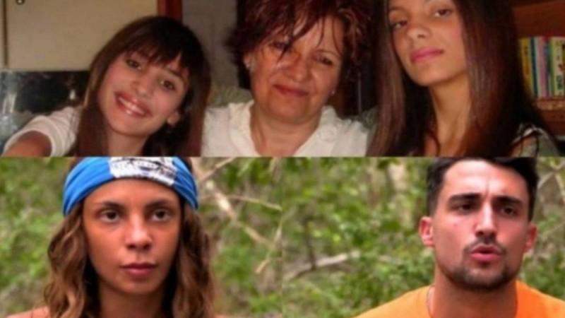 Survivor: Γύρισε την μπιφτέκα η μητέρα της Μαριαλένας για τον Σάκη - Η νέα της ανάρτηση