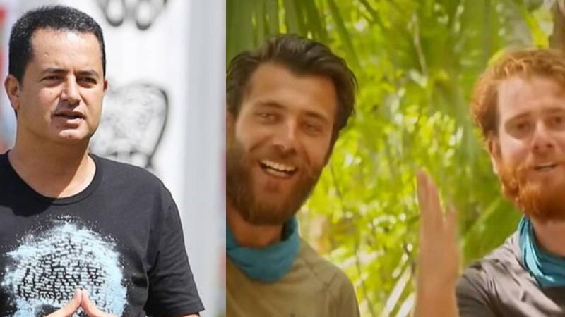 Survivor 4: «Διέλυσε» τον Ατζούν η αποχώρηση Τζέιμς και Μπάρτζη - «Βούλιαξε» στην τηλεθέαση το ριάλιτι