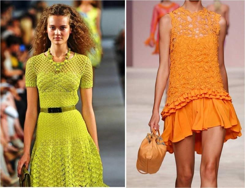 Το crochet στυλ θα φορεθεί πολύ αυτό το καλοκαίρι