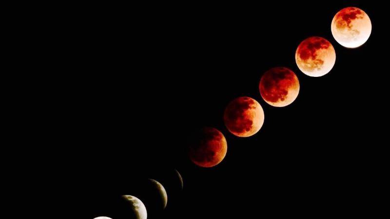 Ματωμένη Σελήνη έρχεται 26 Μαΐου: Ποιοι πρέπει να έχουν το νου τους