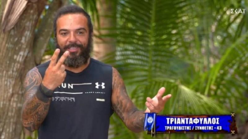Survivor 4: Όλη η αλήθεια για την αποχώρηση του Τριαντάφυλλου!