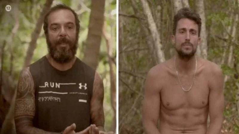 Survivor spoiler: Πλακώθηκαν άσχημα Ντάφυ - Σάκης μετά την επιστροφή από το Μαϊάμι!