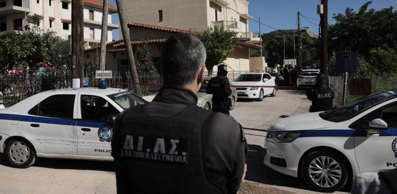 Αλβανός σεσημασμένος και πρόσφατα αποφυλακισμένος ο «κοντός»