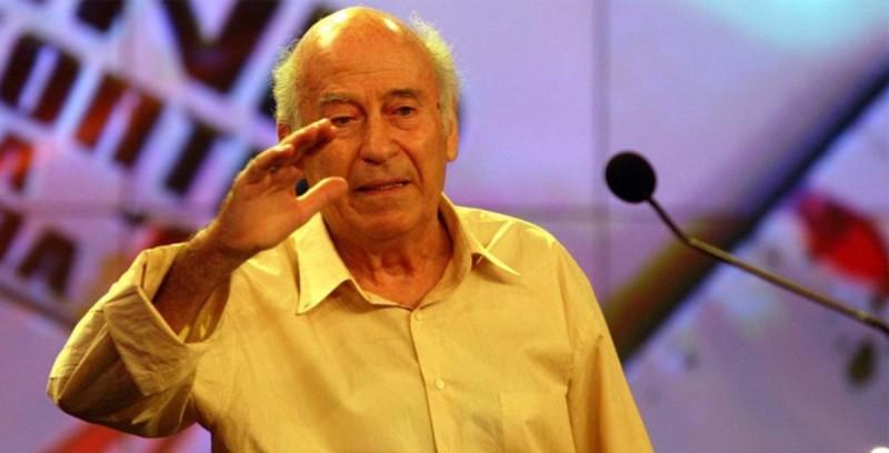 Ο Θανάσης Βέγγος έφυγε από τη ζωή σε ηλικία 84 ετών