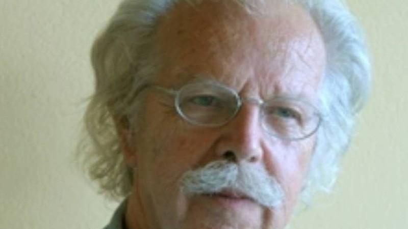 Έφυγε από την ζωή ο ζωγράφος Γιώργος Δρίζος