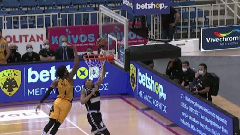 Basket League: