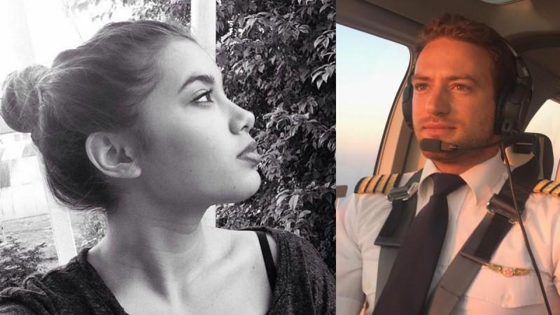 Έγκλημα στα Γλυκά Νερά: Αυτός είναι ο δολοφόνος της 20χρονης Καρολάϊν - Η δραματική περιγραφή του 32χρονου πατέρα (Video)