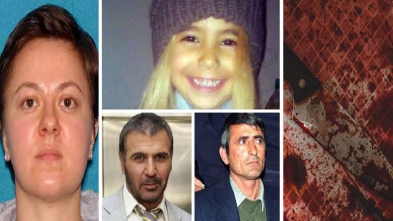 Φρίκη στο Νιου Τζέρσεϊ: Μητέρα έκοψε τον λαιμό του 4χρονου γιου της - 15 στυγερά εγκλήματα στην Ελλάδα που προκάλεσαν απόλυτη φρίκη