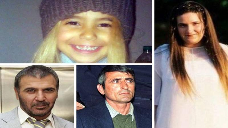 15 στυγερά εγκλήματα που προκάλεσαν φρίκη στο Πανελλήνιο! Από τον Δουρή, στη μικρή Άννυ και στα... Γλυκά Νερά!