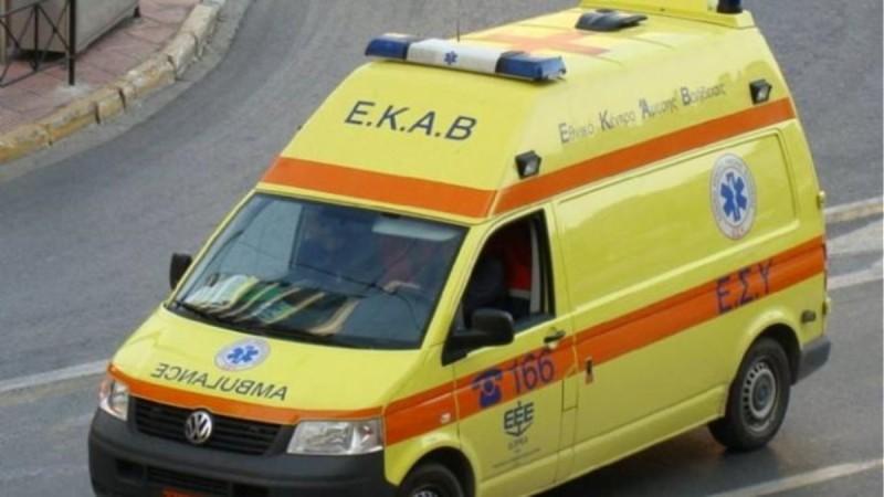Ζάκυνθος: Ακρωτηριάστηκε 30χρονος - Έσκασε κροτίδα στο χέρι του