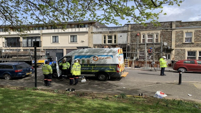 Τραγωδία στη Βρετανία: Έκρηξη από διαρροή αερίου - Ένα παιδί νεκρό & 4 τραυματίες