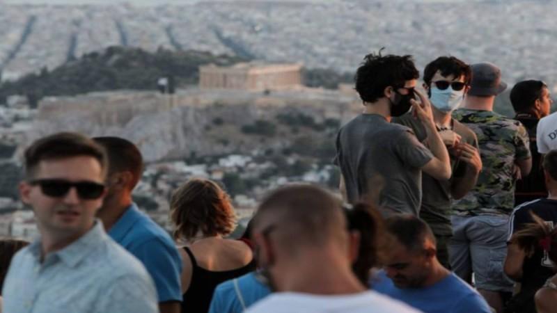 Βατόπουλος: Τέταρτο  κύμα πανδημίας βλέπει την ώρα που ανοίγουν μουσεία, σινεμά και θέατρα