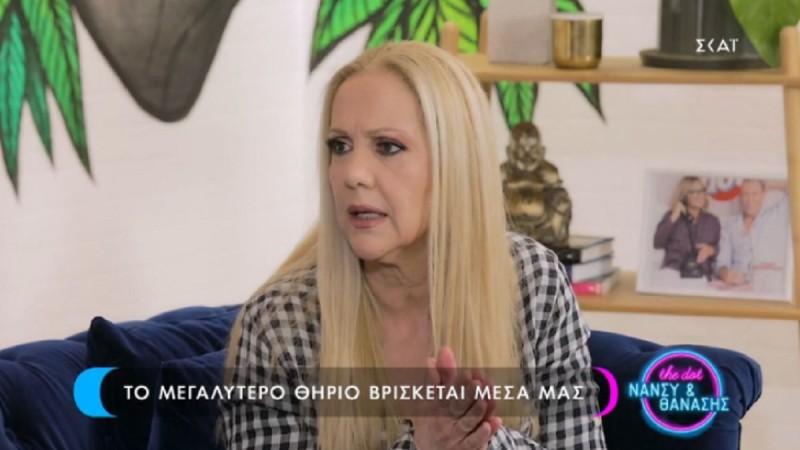 «Καταπέλτης» η Έλντα Πανοπούλου: «Αν ασελγήσεις πρέπει να...» (Video)
