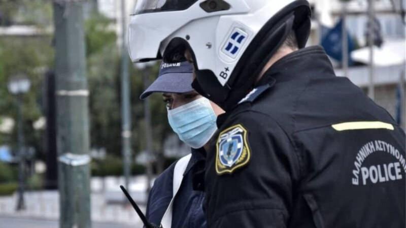 Οι ελεγκτικές αρχές προχώρησαν σε συλλήψεις