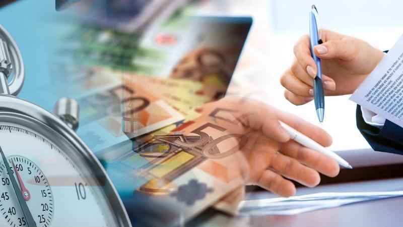 Επίδομα 534 ευρώ: Τι ισχύει για τον Μάιο