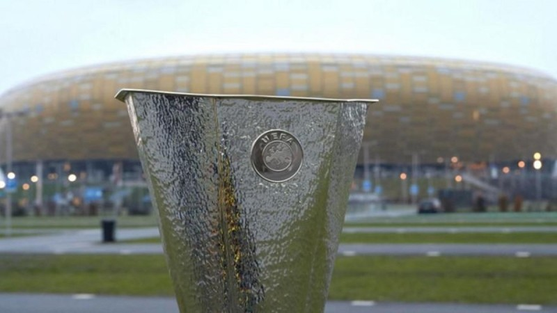 Europa League: Με 9.500 θεατές ο τελικός στο γήπεδο Γκντανσκ της Πολωνίας