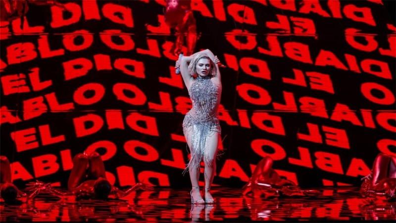 Eurovision 2021: Πέρασε η Κύπρος στον τελικό - Ποια είναι η εντυπωσιακή Έλενα Τσαγκρινού