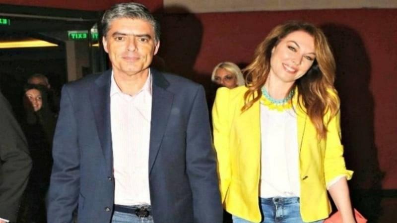 Τραγική νύχτα για Τατιάνα Στεφανίδου και Νίκο Ευαγγελάτο: «Γιατί το έκανες αυτό;»