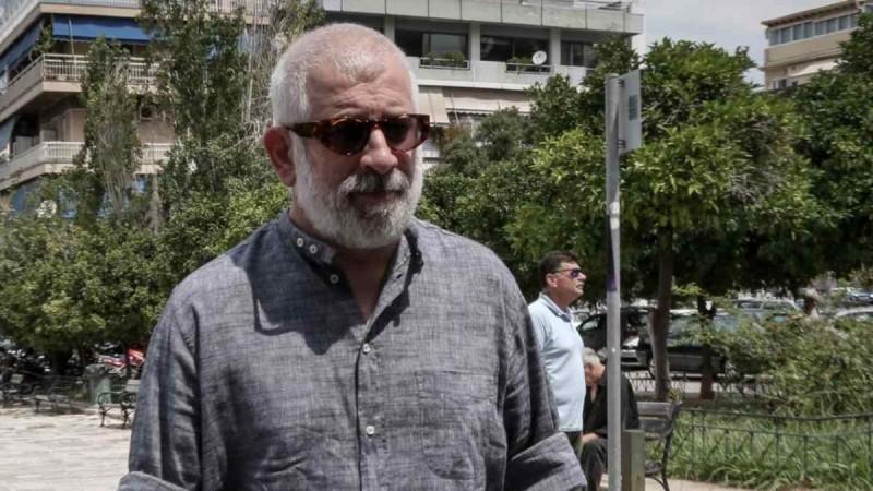 Πέτρος Φιλιππίδης: Τι περιμένει τον ηθοποιό μετά τη δίωξη για βιασμό